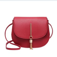 women's shoulder bag PU leather ladies messenger bag female Pure color small square bag clutch bags 2021 handbags
