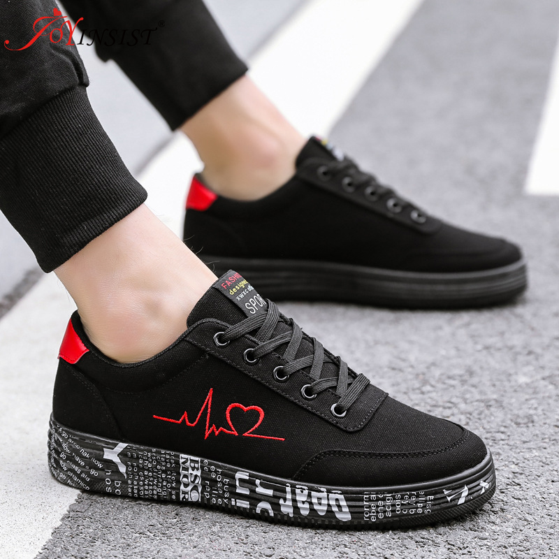 2019 Fashion Women Shoes Sneakers Ladies Lace-up Casual Shoes Breathable Canvas Shoes Flat Women's Shoes  New Arrival