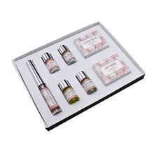 EyelashCilia Lift Tools Mini Eyelash Perming Kit Kits Rods Glue Makeup Lashes Lifting