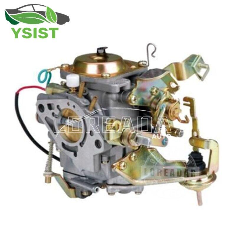 13200 77320 Car stying Carburetor For Suzuki Extra T 5 F5A OEM