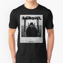 Apathy t shirt 100% puro algodão rap música hip hop jedi mente truques vinnie paz stoupe homem áspero música boom bap 90s hip hop r a