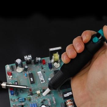 Rozlutownica lutownicza Sucker pompa lutownicza ssania cyny narzędzie do usuwania próżni 62KC tanie i dobre opinie NONE CN (pochodzenie) 62KC1AA6000057