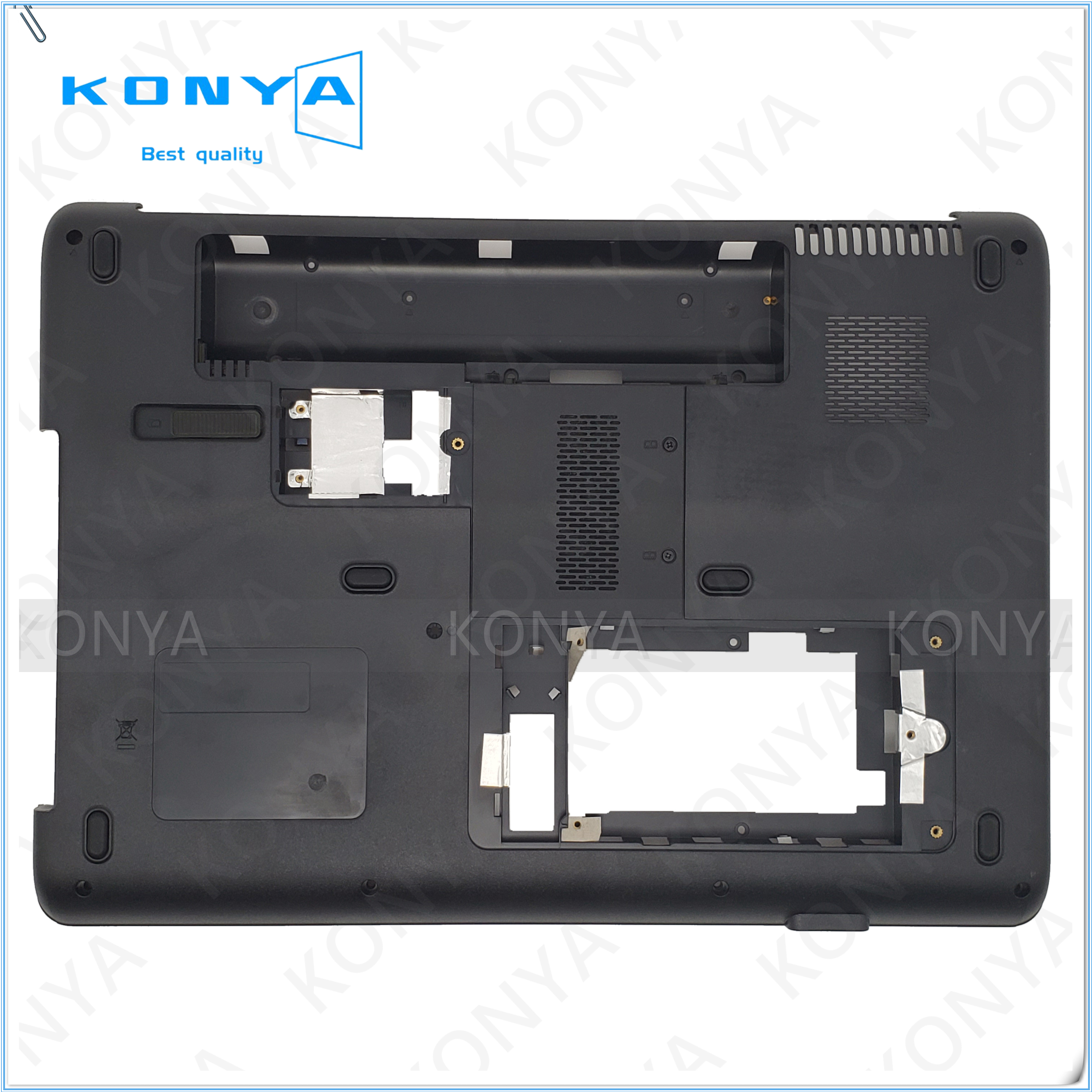 Compatible for hp G32 compaq cq32 Series 13.3 Bottom Base Case Cover 608008-001