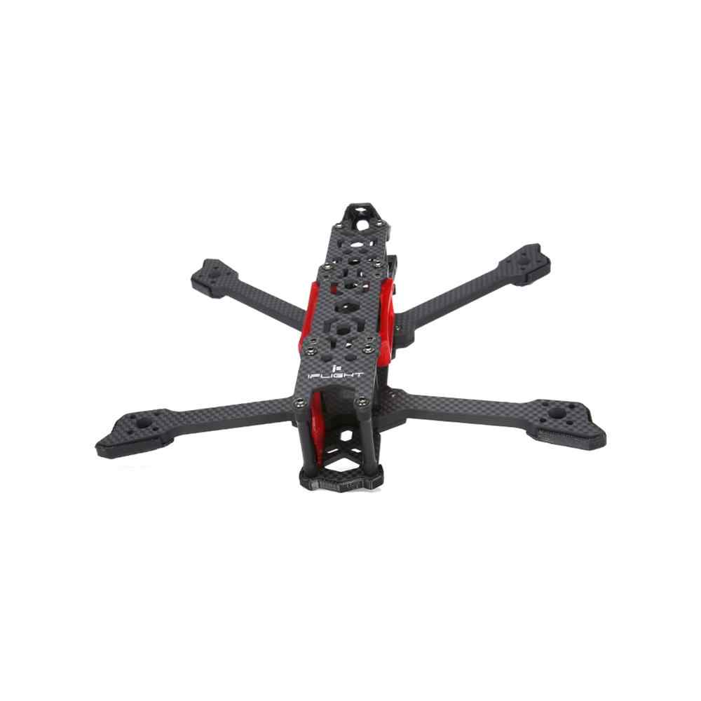 iFlight TITAN DC5 5inch Frame 222mm Wheelbase Freestyle 6mm arm Carbon Fiber For RC DIY FPV Racing Drone