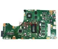 TP550LD اللوحة الأم ل ASUS TP550LD TP550LA TP550LN اللوحة المحمول I3 4010U GT840 2GB 4G RAM اختبار العمل 100%-في شواحن من الأجهزة الإلكترونية الاستهلاكية على