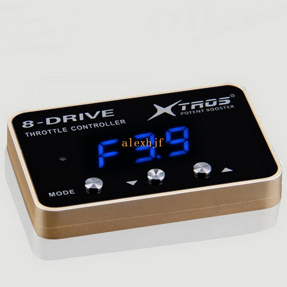 For Chevrolet Tahoe 2007-2011 Electronic throttle controller Car Modification