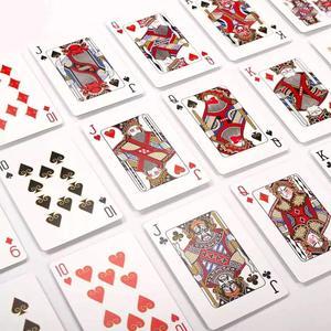 Image 4 - Xiaomi Mijia Youpin Пекинская опера Фейсбук покер китайское наследие вторжение развлечение и досуг игры портативные