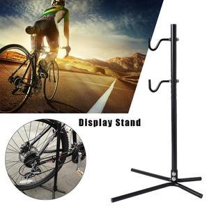 Велосипедная напольная стойка для парковки съемная деревянная велосипедная стойка для обслуживания горного велосипеда дорожный гоночный ...