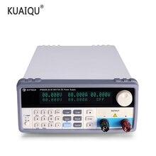 مختبر تحويل التيار الكهربائي تيار مستمر امدادات الطاقة برمجة تنظيم الجهد ضبط التيار 20 فولت 30 فولت 60 فولت 10A 20A 30A IPS600B
