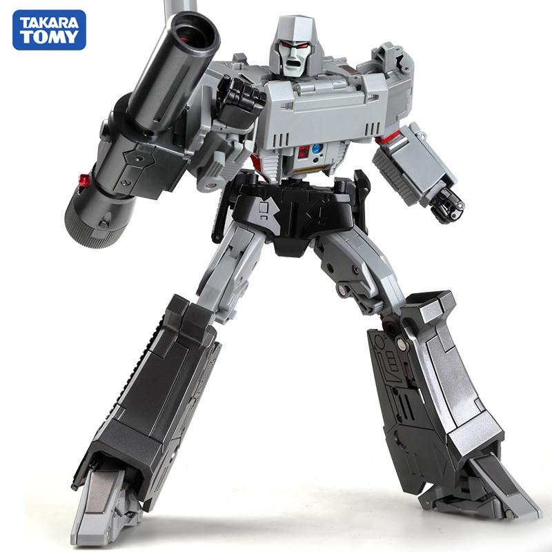 32cm Weijiang Transformers MP-36 Megatron Action Figure Oversize 12/""