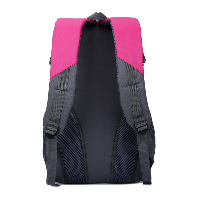 Outdoor Mountaineering Bag Travel Backpack Travel Bag Women's Large Backpack Casual Backpack Men's Lightweight Sports