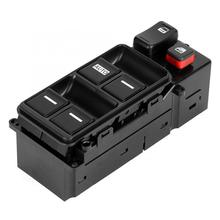 Left Front Electric Power Window Control Switch Fit for Honda Accord 2003 2004 2005 2006 2007 35750 SDA H12