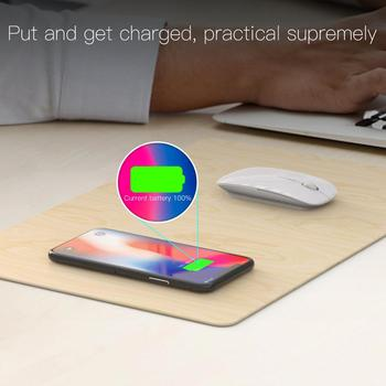 JAKCOM MC2 Wireless Mouse Pad Charger better than setup gamer cool gadgets for men watch charging dock usb ant electric 2