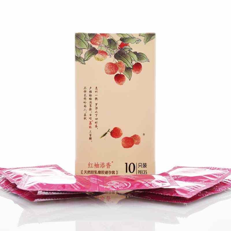 10Pcs Preservativi Ultra Sottili Preservativi Del Sesso In Lattice Naturale di Olio di Grandi Dimensioni Xl Punto di G A Spillo di Lunga Durata Prodotti Del Sesso per uomini Sicuro Contracept