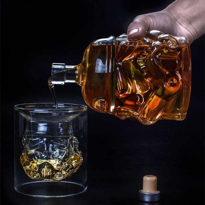 قدح ثانيا مركز coffret accessoires whisky