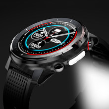Timewolf inteligente whatch android reloj inteligente hombre smartwatch 2020 luxo led relógio inteligente para huawei telefone iphone ios(China)
