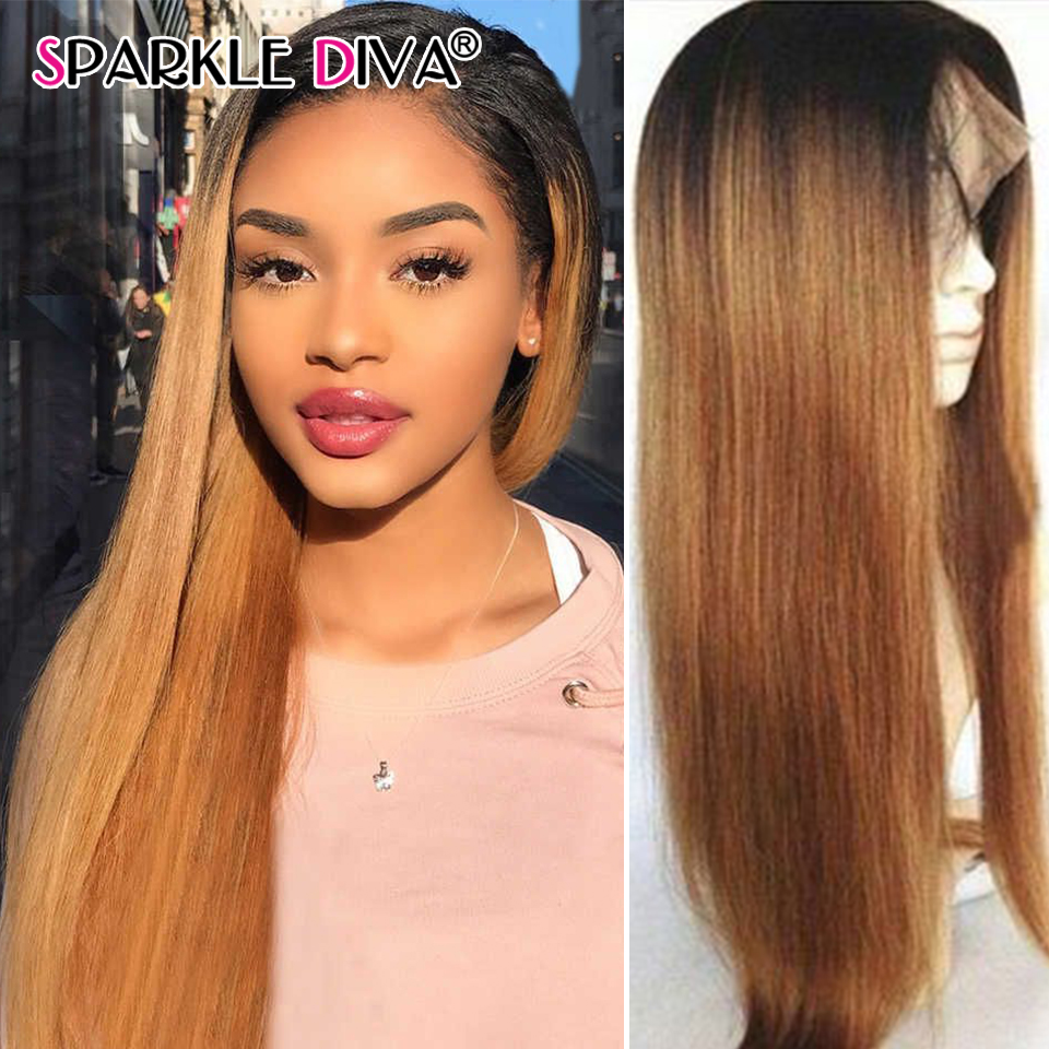 Ombre-Blonde-13X6-Deep-Part-Lace-Front-Human-Hair-Wigs-Pre-plucked-Brazilian-Remy-Wavy-Lace-(1)