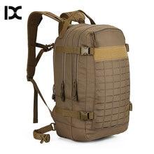 Походный рюкзак, военные тактические сумки, уличный рюкзак, рюкзаки, армейская система Molle, сумка, штурмовая для охоты, пакет XA507WA