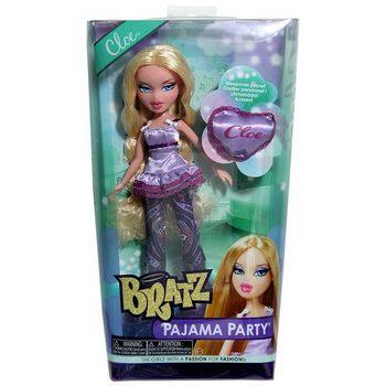 Cloe Original figura de acción de moda original muñeca Bratz dress up muñeca calle hermosa chica mejor regalo