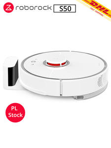 Roborock Xiaomi Mop-Cleaner Second-Hand 2-Laser 2-2000pa Path Planning-App-Control S5