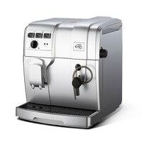 Automatische Professinal Espresso Maschine 19 Bar Pumpe Kaffee Maschine Milch Schäumenden Kaffee Bohnen Grinder Kaffee Maker CLT-Q004