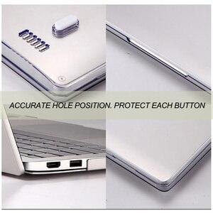 Image 2 - Laptop Dành Cho Xiaomi Laptop MI Air 13.3 Capa Para Siêu Mỏng PC Ốp Bảo Vệ Cho Funda Xiaomi Air 13