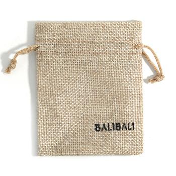 Torby torby JapaMala rozmiar 8cm * 10cm wybierz torbę na naszyjnik Mala i bransoletkę tanie i dobre opinie CN (pochodzenie) JapaMala Bag Opakowanie i wyświetlacz biżuterii Woreczki 4 7g COTTON