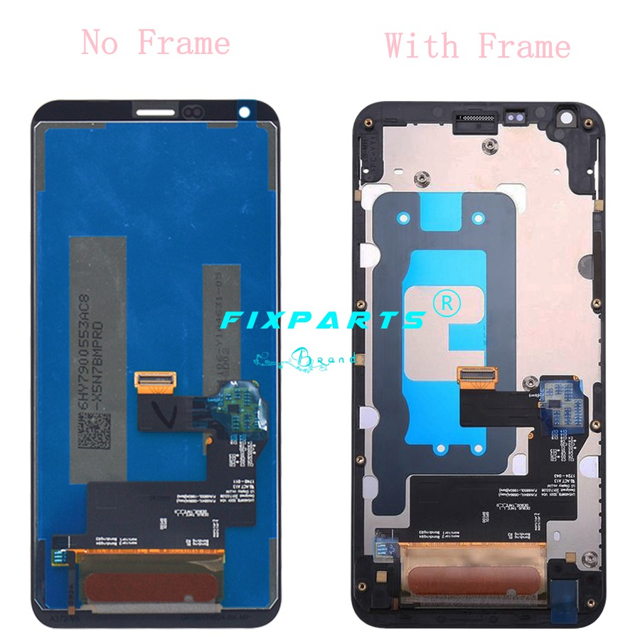 LG Q6 / G6 Mini M700 LCD Display