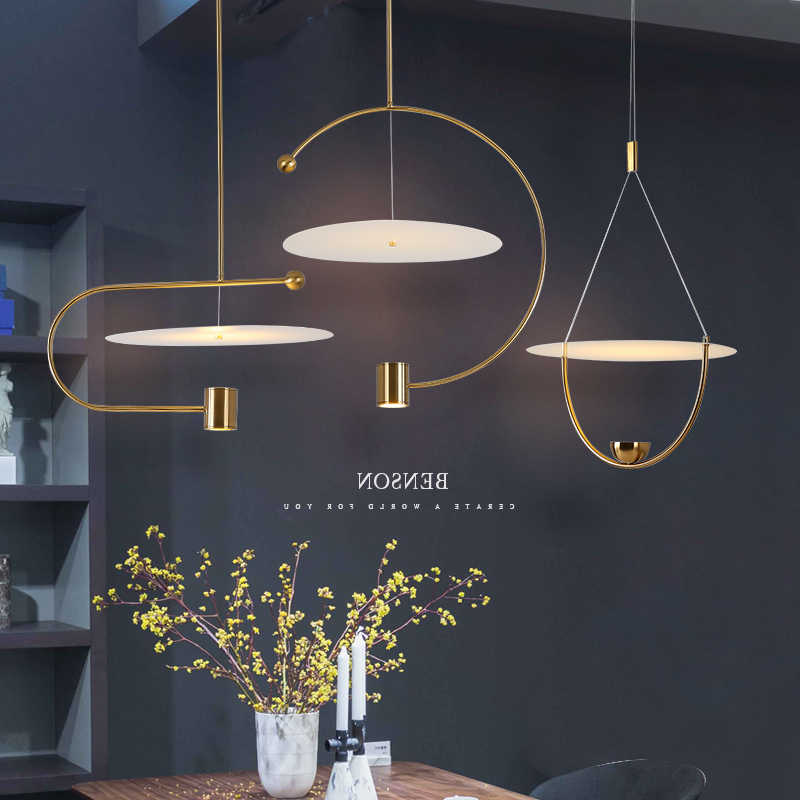 Nordic Led Pendant Light Lamp Avize Colorful Hanglamp Restaurant Kitchen Light Suspension Luminaire Home Industrial Lighting Ing