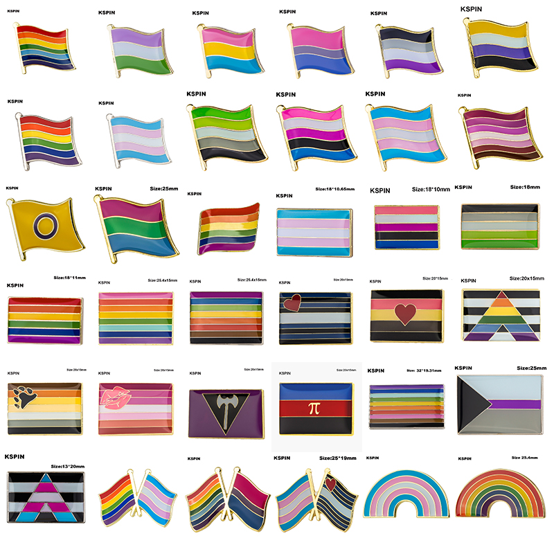 Значок ЛГБТ гордости, генный бейдж трансгена, жидкость, аромантический пол, паньсекс, бисексуал, асексуал, несдвоичные прямые, аллеры, резин...