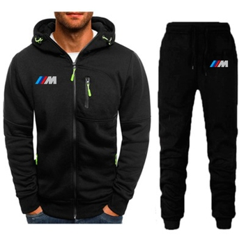 Men's Sets Brand Sportswear Tracksuits Sets Men's Clothes Sporting Hoodies+Pants Sets Casual Outwear Sports Suits Men Hoodie Set men set 2020 autumn casual hooded sweatshirts male sporting suits men s sportswear tracksuits hoodies pants 2pcs sets moletom