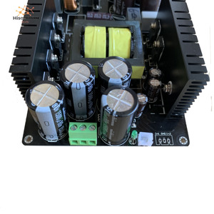 Image 4 - 1000W Amplifier Power Supply 1500W 2000W 3000W SPMS PSU HIFI LLC Switch Amp Speaker Audio Power Supply Board Dual DC Output