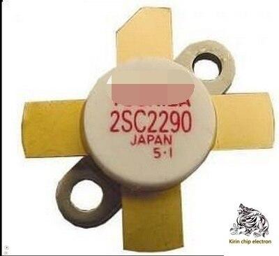 1pcs / Lot 2sc2290 RF Transistors For Low Voltage Use