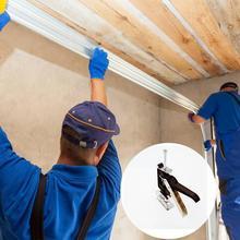 Labor-saving Arm Door Use Board Lifter Tile Lifting Tile Lifting Locator Wall Height Device Adjustment Tool Tile Wall T3U3