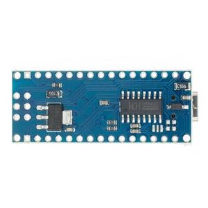 Image 5 - Freeshipping 100 sztuk Nano 3.0 kontroler kompatybilny nano CH340 dysk USB bez kabla NANO V3.0