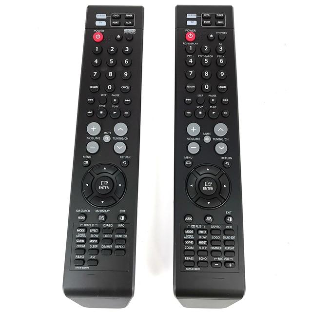 NEW Original AH59 01907D AH59 01907F for SAMSUNG DVD Home Theater Remote Control Fernbedienung