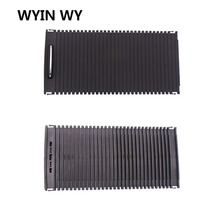 WYIN WY Car Center Console Cover Cup Holder Roller Blinds C Class E Class Cup Holder Zipper Storage Box Trim For W204 C180 C200