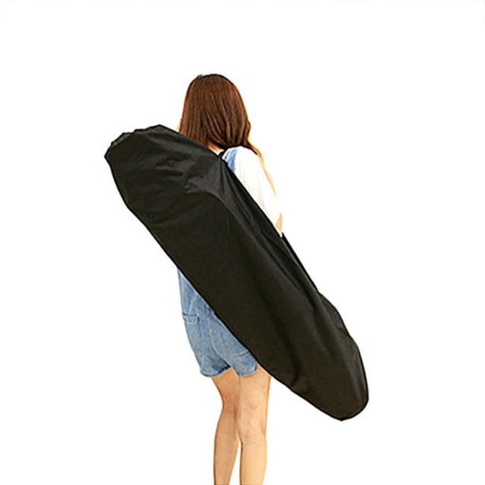 Skateboard Carry Bag Case Backpack Outdoor Skating Travel Carry Bags