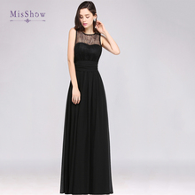 New Arrivlas In Stock Elegant Long Evening Dresses Sleeveless Vestidos de fiesta noche Formal Party Gown CPS616