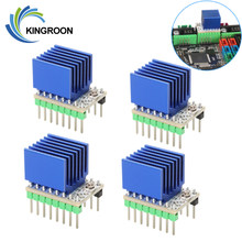 KINGROON-Unidad de placa base SKR V1.3, controlador de Motor paso a paso, piezas de impresora 3D, TMC2208, TMC2209, TMC2130