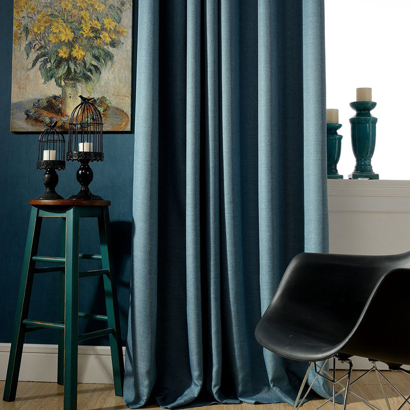 check MRP of plain bedroom curtains