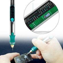 Engraving Pen Jade Charging Speed Control Electric Engraving Pen Nameplate Marking Machine Nuclear Engraving Polishing Pen
