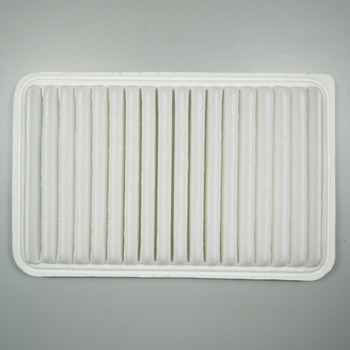 air filter for 2004- MAZDA 3 (BK) 1.4 / 1.6 , 2007- MAZDA 2 (DE) 1.3 / 1.5 oem:ZJ01-13-Z40 #FK106 image