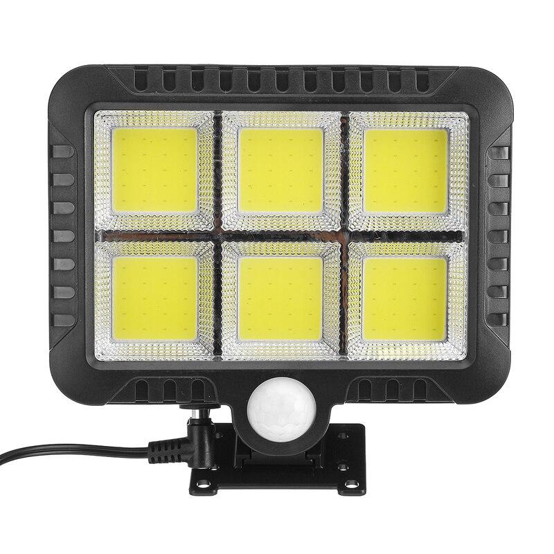 tipo split energia solar luz sensor de 03
