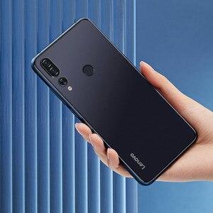 """Image 4 - グローバル Rom レノボ Z5S L78071 6 ギガバイト 64 ギガバイトの携帯電話アンドロイド 6.3 """"スマートフォントリプルリア 16MP カメラキンギョソウ 710 オクタコア 3300mAh"""