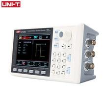 UNI-T utg932 utg962 função singal gerador 30mhz 60mhz duplo canal frequência onda senoidal arbitrária forma de onda gerador