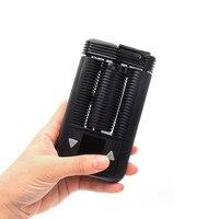 Best Portable Vaporizer dry herb vaporizer battery powered E cigarettes vape mods With Temperatuer adjustable vaporize