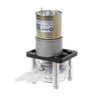 DC 12/24V Peristaltic Lab Analytical Pump Large Flow Dosing Pump Vacuum Aquarium