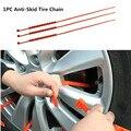 Новинка  1 шт.  92 см  противоскользящие цепи для шин  ремень для колес  аварийная цепь  автомобильные аксессуары для автомобилей  внедорожнико...
