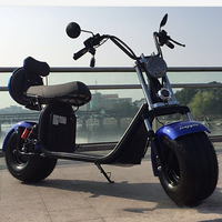 New electric motorcycle electric scooter /Super long endurance /Harley car with a rear case/with a variety of desisn
